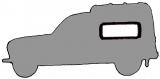 Complete seal kit for R4 4L F4 Break.