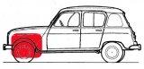 Moteur / Pièces moteur / Culasse
