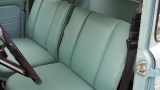 Full seats upholstery & doors panels 4L 1st génération