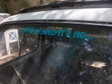 "Sticker ""On s'traine la bite"" for Renault Estafette"