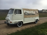 Bâche Estafette pick-up