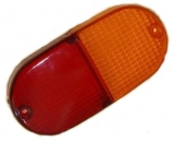 Turn signal replacement glass. Estafette.