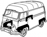 Carrosserie Estafette