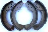 Front brake shoes, Estafette 65 -> 71