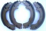 Fronk brake shoes, Estafette 59 -> 62