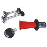 Horn, horn for Renault Estafette