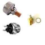 Calorstats, Thermostat, sonde ventilateur ou température 4L