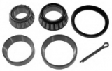 Wheel bearings - Rear drive R4 4L.