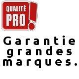 Garantie grande marques