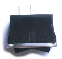 Push button for Renault R4 4L or Renault Estafette.