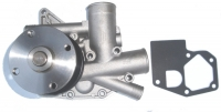 Billancourt engine water pump for Renault R4 4L.