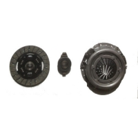 Mécanisme embrayage neuf + disque neuf + butée neuve Estafette & Matra Djet 66->