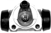 Rear wheel cylinder left or right for Renault R4 4L.