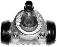 Rear left or right wheel cylinder for Renault R4 4L.