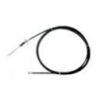 Clutch cable for Renault R4 4L F6 van before 1985.