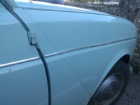 4 fender set, R4 4L Sedan.
