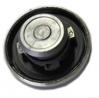 Cap for fuel tank filler for Renault R4 4L or Renault Estafette.