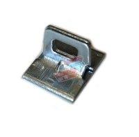 Platinum for brake shoes spring for Renault Estafette or Renault R4 4L.