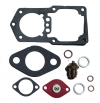 Gasket set for carburetor Zenith 28 IF from Renault R4 4L.