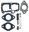 Gasket set for carburetor Zenith 32 IF 7 from Renault R4 4L.