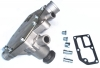 Water pump for Cléon 956 or 1108 engine for Renault R4 4L.