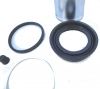 "Seal repair kit for front ""Girling"" caliper for Renault R4 4L. Left or Right."