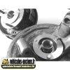 """Kit de nouveaux assemblages Moyeu/Cardan """"anti-perte de roue"""" pour Renault Estafette. Pour 2 roues."""