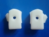 Pair of window locks for Renault Estafette.