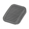 Pedal cover, 100% compliant for Renault R4 4L. Clutch pedal and brake until 1972.