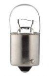 Ampoule de veilleuse avant pour Renault R4 4L ou Renault Estafette. BAY15S 10 W, 12V.