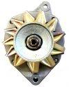 Alternateur pour Renault R4 4L à moteur Billancourt. Pas de régulateur intégré.