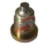 16mm diameter drain plug for Renault R4 4L or Renault Estafette. MAGNETIZED!