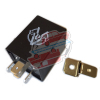 Flasher unit for Renault R4 4L 12V from 1982. 4 pins.