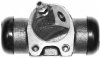 Front left wheel cylinder for Renault R4 4L.