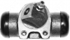 Front right wheel cylinder for Renault R4 4L.