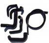 Cooling hose kit Renault Estafette - Electrical fan