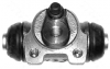 Rear wheel cylinder left or right for Renault R4 4L. GIRLING mounting.
