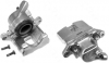 "Caliper front left ""Girling"" for Renault R4 4L"
