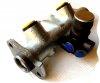 3 ways brake distributor adapter kit instead of defective 4 ways distributor for Renault R4 4L