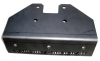 Box holder for motor protection plate for Renault R4 4L.
