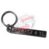 Renault R4 4L TL monogram immitation keychain.