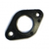 5 mm plastic block for 32IF7 carburetor from Renault R4 4L and 32 DIS from Renault Estafette.