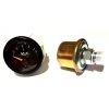 Oil pressure gauges for Renault R4 4L or Renault Estafette. 0 to 6 bars.
