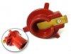 Rotor, doigt d'allumeur Ducellier pour Renault Estafette, R4 4L.