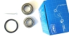 Rear wheel bearing kit for Renault R4 4L from 10.1976. Pro quality. SKF.