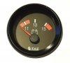 Voltmeter gauge for Renault R4 4L or Renault Estafette.