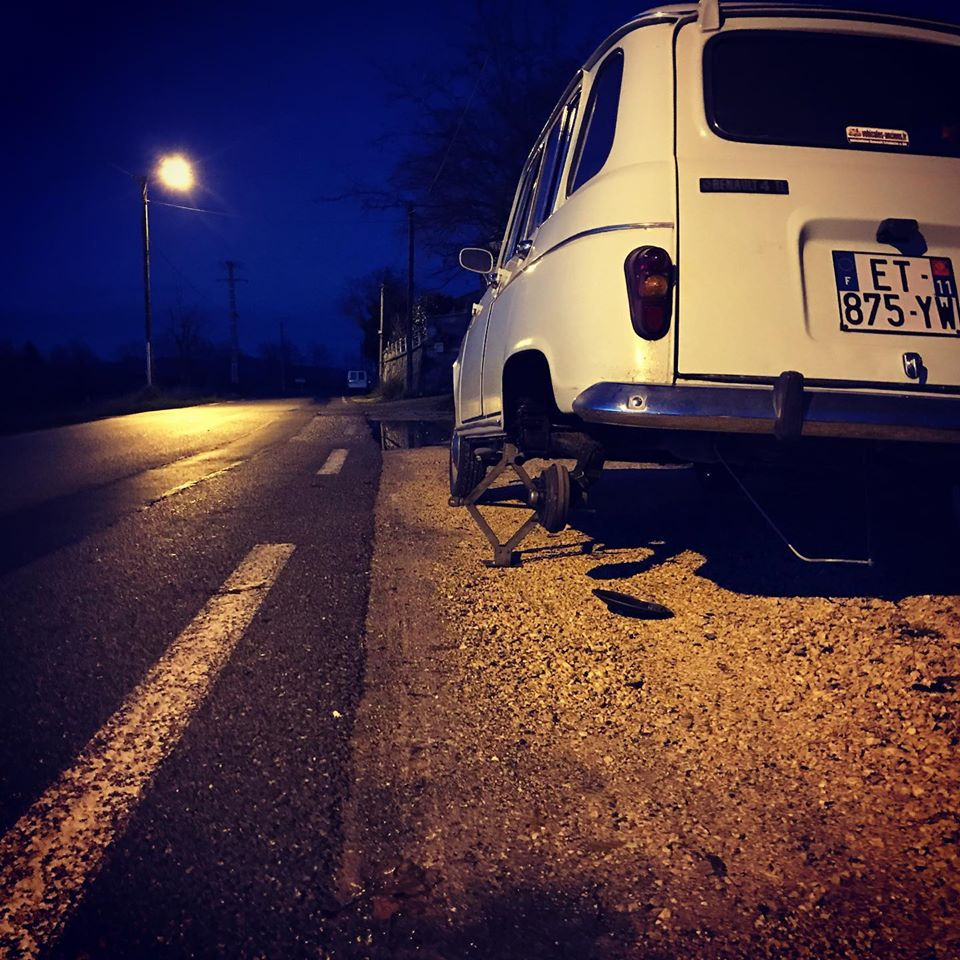renault R4 4L vehicules anciens fr