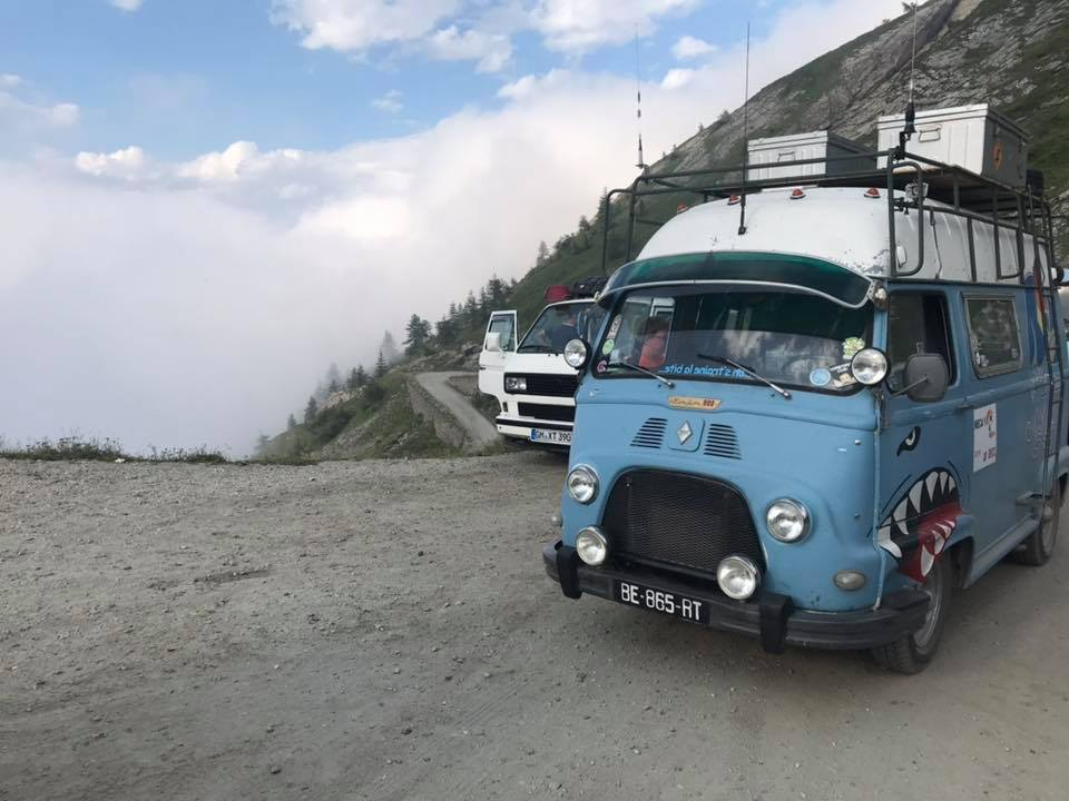 Renault estafette 4alpes 016