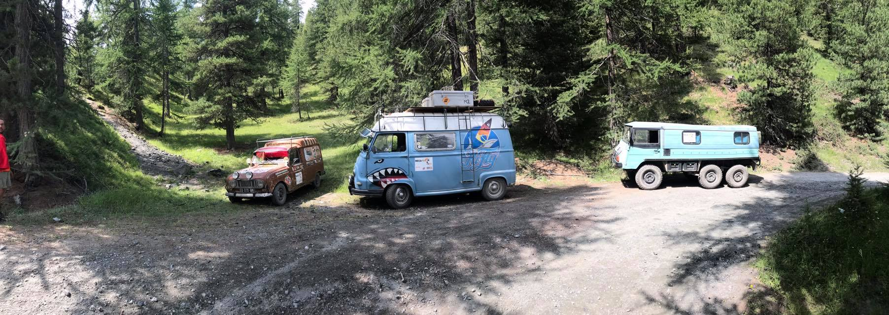 Renault estafette 4alpes 022
