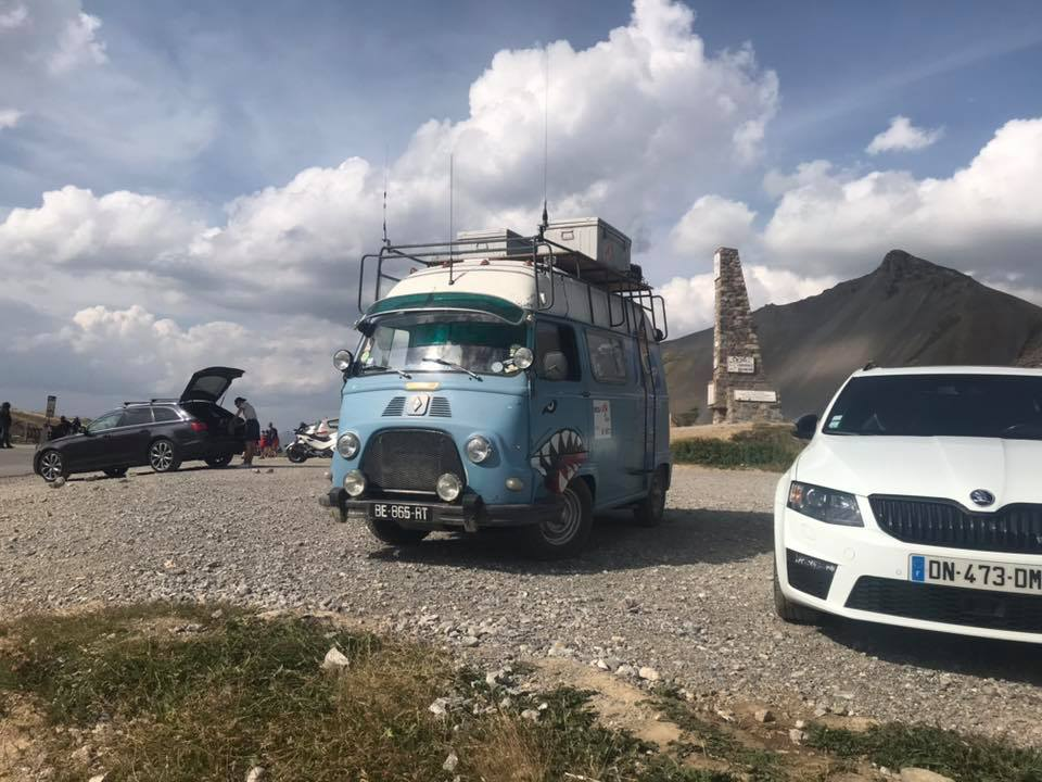 Renault estafette 4alpes 027